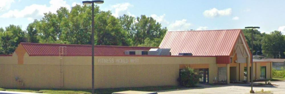 Notable Transactions Former Fitness World West Property In West Des Moines Sold Business Record